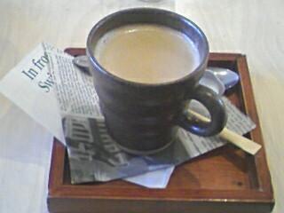 cafe 日記