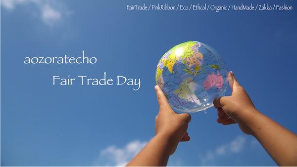 Fairtradeday